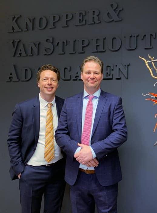 Knopper & Van Stiphout